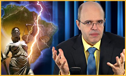 Culpa de um psicopata ou de quem tem poder e não age? – A pandemia no Brasil e a Ira Celeste por vir!