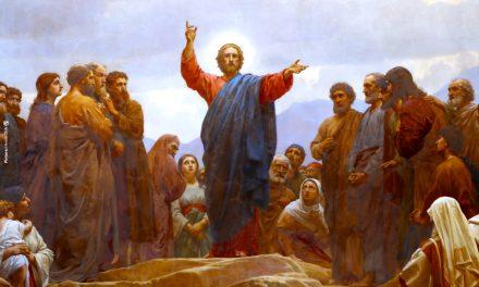 Opinião de Jesus sobre família biológica