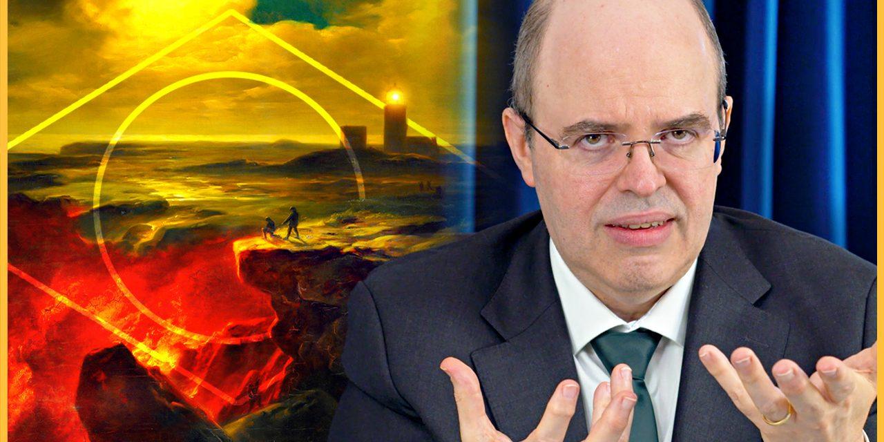 Morte de MC Kevin, CPI da COVID, 450 mil mortes no Brasil, OVNIs nos EUA – o que está acontecendo?