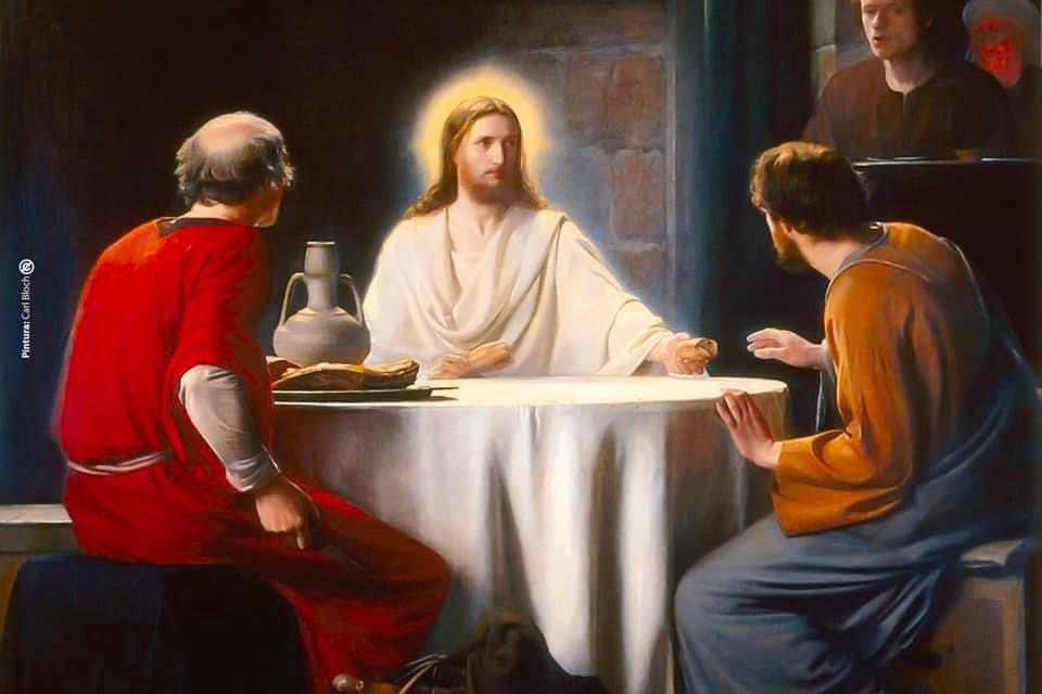 """""""Corpus Christi"""" e significados"""