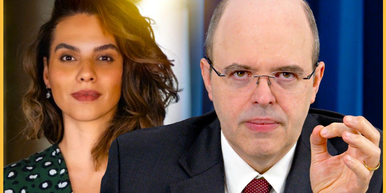 Dra. Luana Araujo, misoginia e o gravíssimo perigo de instalação de um governo totalitário no Brasil