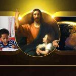 Salvação nossa e de nossos entes queridos