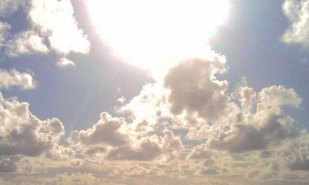 12 anos do Fenômeno do Sol
