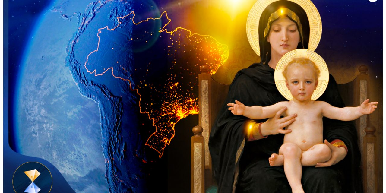 Oração para todos(as) nós que sofremos a grave crise sanitária, política e econômica no Brasil – por canalização dos Espíritos Eugênia-Aspásia e Matheus-Anacleto