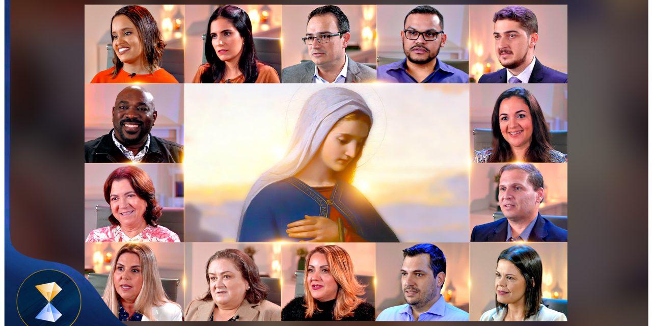 Curas e salvamentos inexplicáveis, providenciados por Nossa Senhora – depoimentos emocionantes