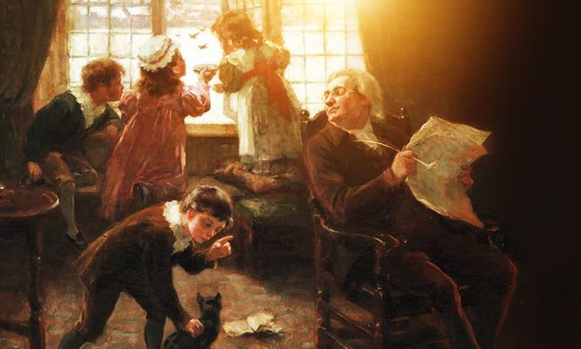 Saudosismo dos folguedos infantis