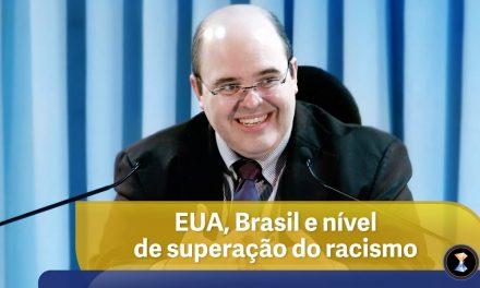 EUA, Brasil e nível de superação do racismo