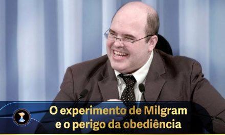 O experimento de Milgram e o perigo da obediência