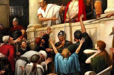 JESUS declara-Se entristecido com os que se dizem Seus representantes (banner 4)