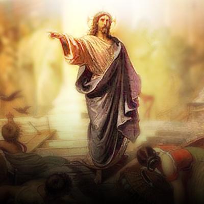 JESUS declara-Se entristecido com os que se dizem Seus representantes (banner 6)