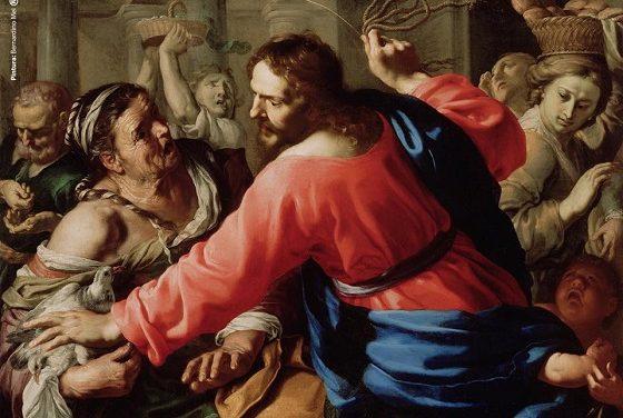 Doçura diabólica dos(as) falsos(as) cristãos(ãs) – e a Espada da Cruz de Nosso Mestre e Senhor JESUS
