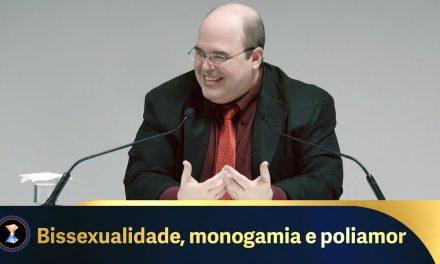 Bissexualidade, monogamia e poliamor