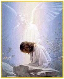 Despachando com os Mestres da Espiritualidade Maior.