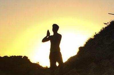 O Céu vê… (banner 3)