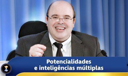 Potencialidades e inteligências múltiplas
