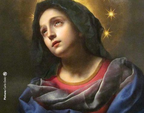 A oração sugerida por MARIA Cristo – Proposta de oração mântrica