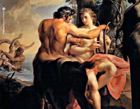 Amor romântico e outras formas de afeto, com suas dinâmicas entrelaçadas