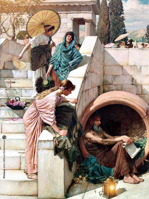 Moralismo castrador e evolução consciente