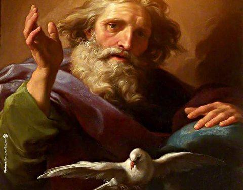 A Espiritualidade prova sua existência