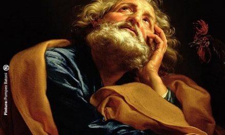 O profeta em crise silenciosa