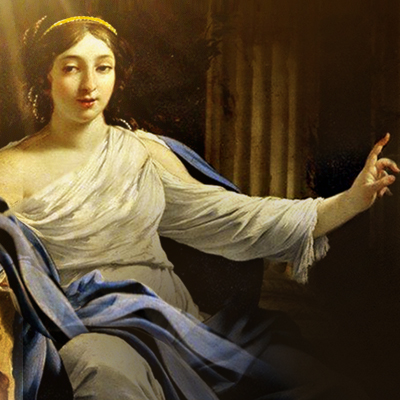 """O arquétipo da """"Rainha Interior""""."""