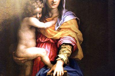 A Mulher e a salvação da Terra (banner 1)