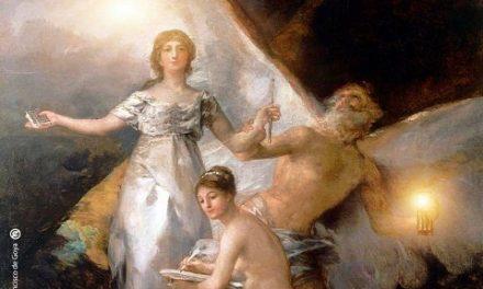 A visita de Sophia de Antioquia