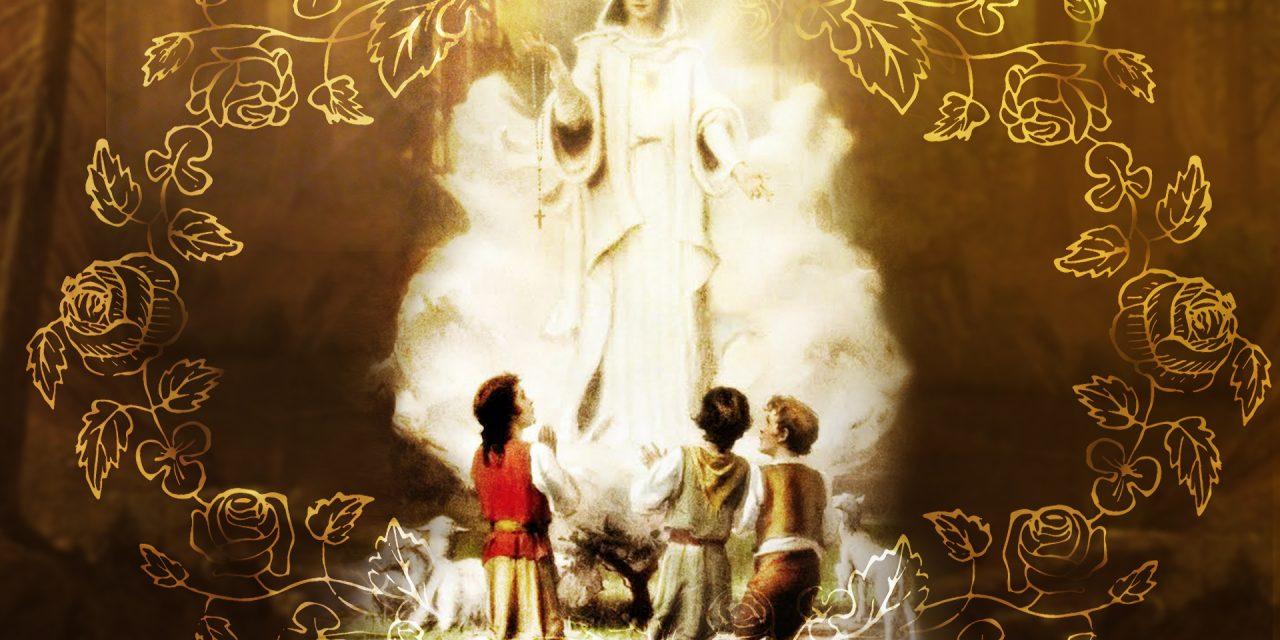 Anúncio da Sagrada Visita compensatória