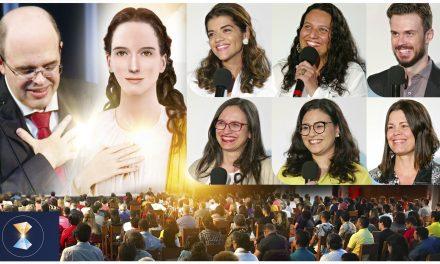 Prova espetacular da existência do mundo espiritual, testemunhada por centenas de pessoas