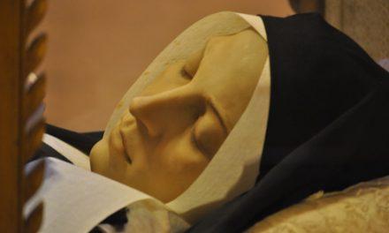 Etiologia Fenomenológica da Incorruptibilidade Cadavérica Completa de Santa Bernadette Soubirous.