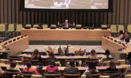 Convite – ONU, ECOSOC e Instituto Salto Quântico!