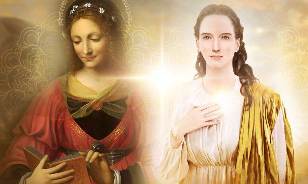 O binômio arquetípico Sacrifício-Misericórdia