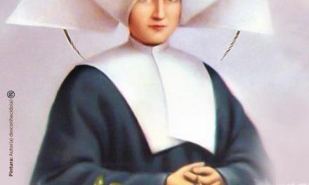 Outra Visitante Celestial fala sobre Nossa Senhora das Maravilhas em Transbordamento