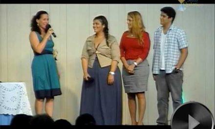 Mais um Acidente Espetacular, com Incrível Salvamento(!) – Testemunhos de Liza Pimentel e Família.