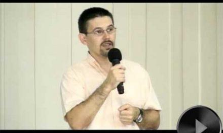Salvamento Extraordinário Relatado por Marcone Vieira (com depoimento ao fim), Presidente do Núcleo SQ nos EUA.