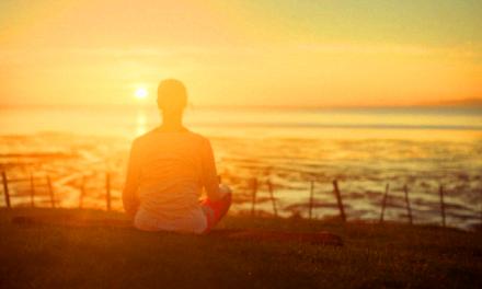 Exercícios da fé e da felicidade (videomensagem – trecho 1)