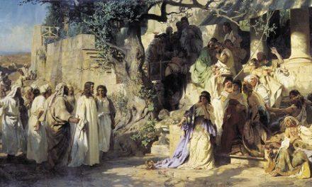 Por que a homossexualidade NÃO é condenada por JESUS