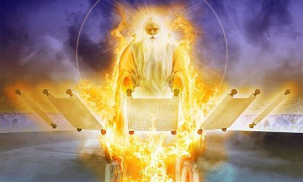 """Desastres """"misteriosos""""… ou… sem poder tapar o Sol de Deus com a peneira do ego"""
