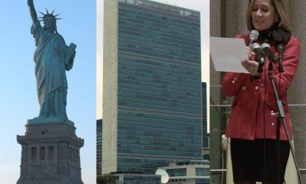 Quarta edição do Evento anual do ISQ na sede mundial da ONU.