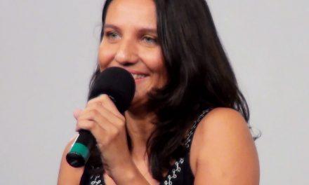 Luciane Dias.