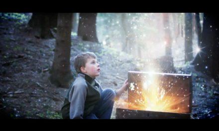 Medo – Vídeo produzido com texto de coautoria do Espírito Anacleto.