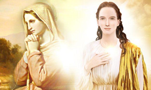 Misericórdia e Bondade Divinas