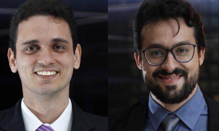 Benjamin Teixeira de Aguiar ultrapassa o marco de 5 milhões de seguidores nas suas páginas do Facebook
