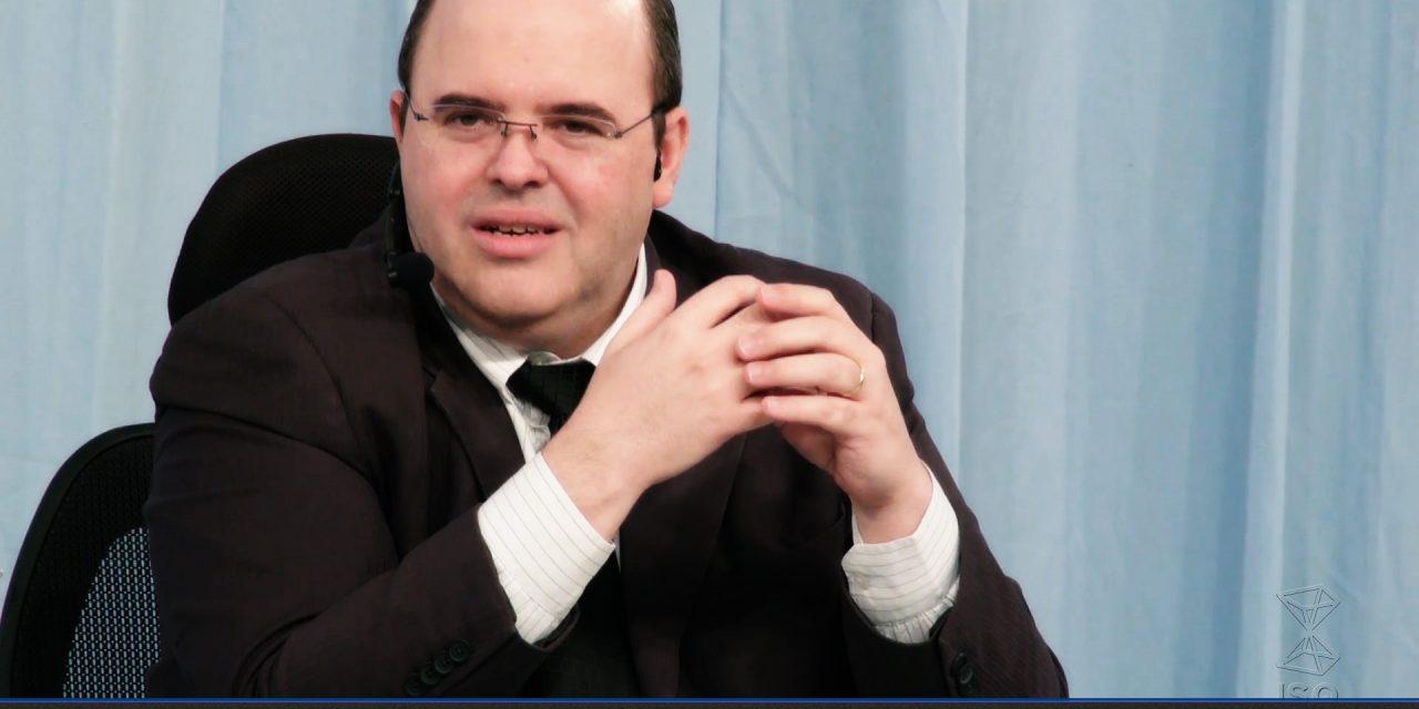 Convite e alerta muito sérios de Benjamin Teixeira de Aguiar.