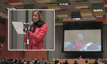 5ª edição do Evento anual que o Instituto Salto Quântico realiza na ONU