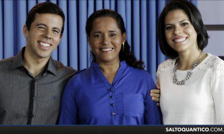 Pós-graduando em Direito Constitucional e jornalista concedem testemunho sobre o Fenômeno das Não Mortes