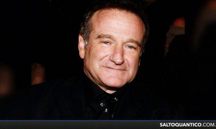 Refletindo sobre a tragédia com Robin Williams.