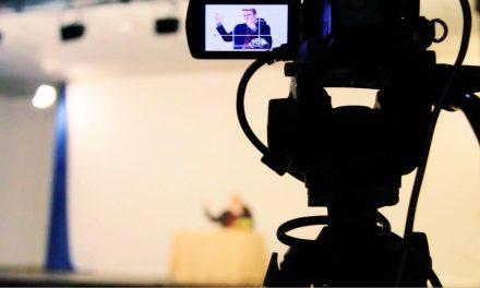 Vinheta Viva (abertura do Programa-Palestra do ISQ) – semana e versão 06.