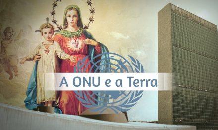 A ONU e a Terra
