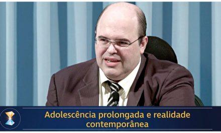Adolescência prolongada e realidade contemporânea